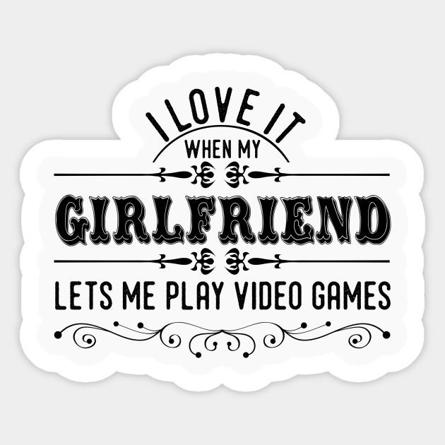 dating girlfriend games