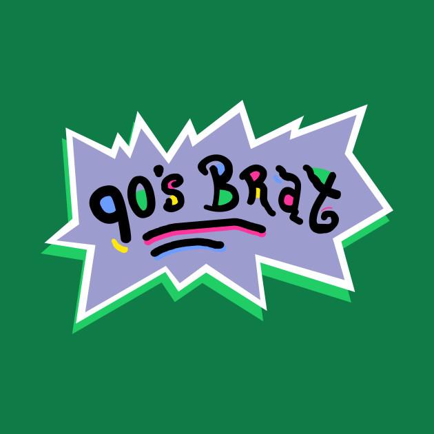 90's brat