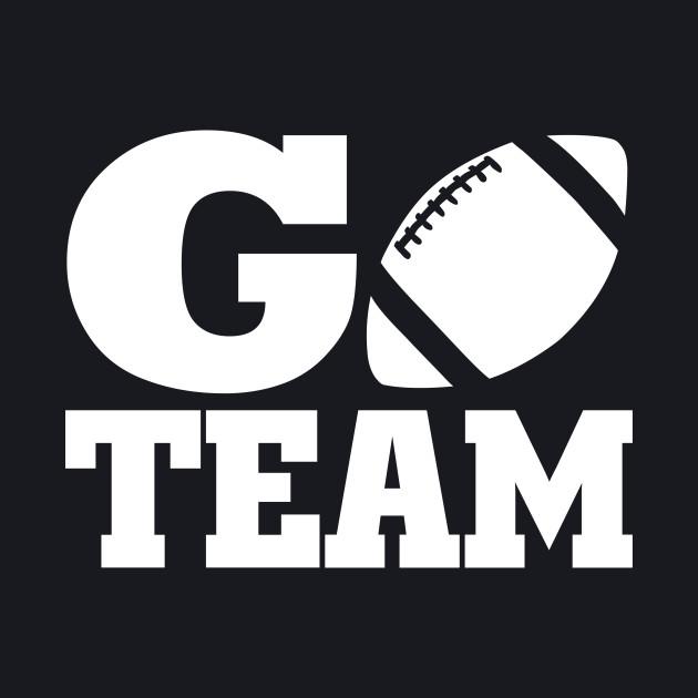 Go Team Football
