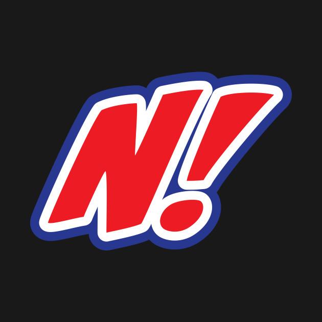 NERD Logo 2 (Availability Constant)