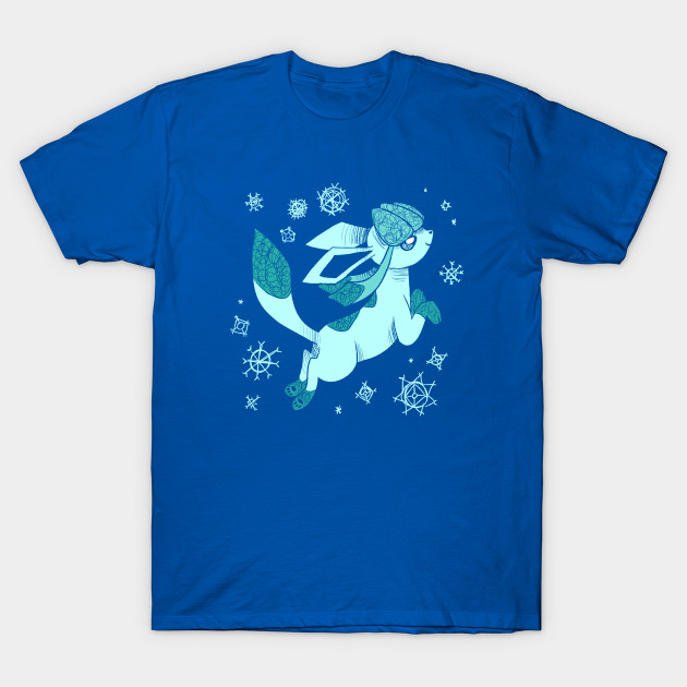 a9a976d2f Glaceon - Glaceon - T-Shirt | TeePublic