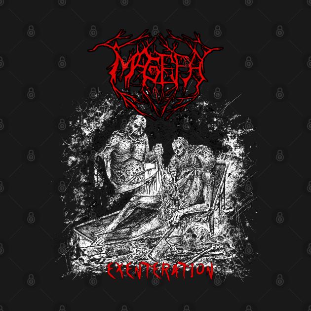 Exenteration -Centered Logo