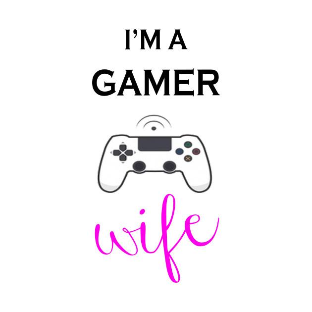 Gamer Wife