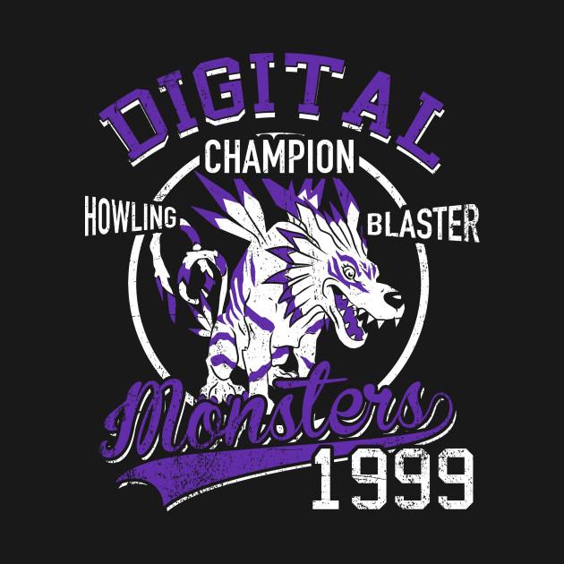 Howling Blaster