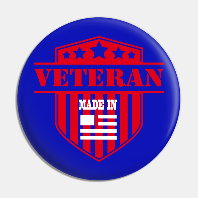Veteran made in USA