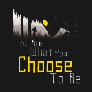 Choose t-shirts