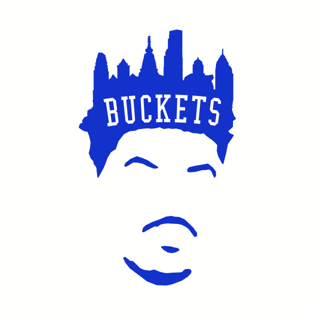 City of Buckets