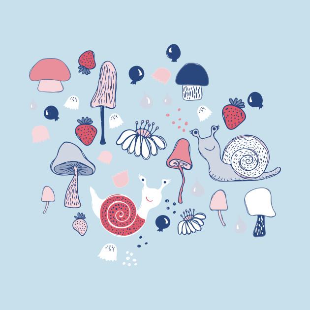 Sunday Snails