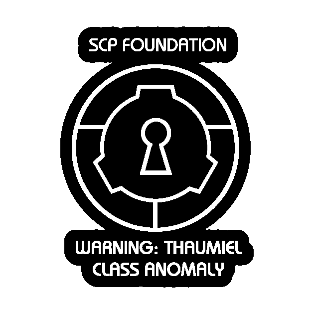 Thaumiel Scp Class / In the scp foundation mythos and related games, thaumiel is an esoteric object class, used for objects that do not fit into one of the three major classifications for anomalous objects or entities.