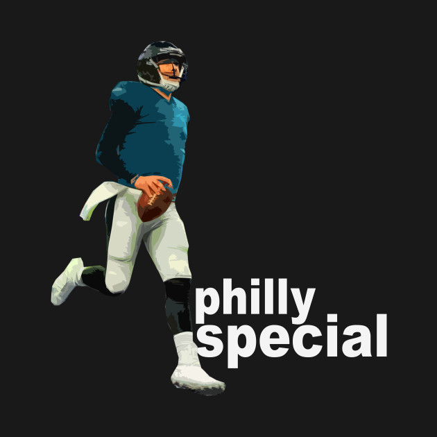 Philly Special TD