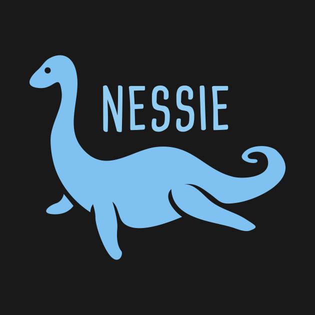 NESSIE – Loch Ness Monster - L...