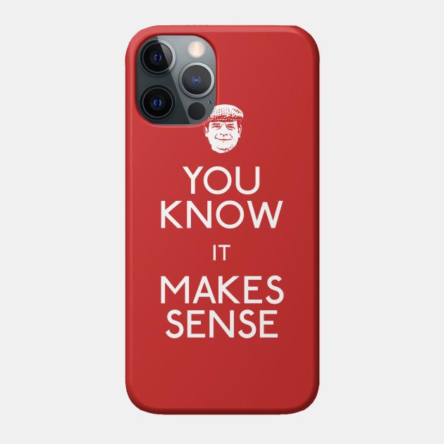 Del Boy: You Know It Makes Sense
