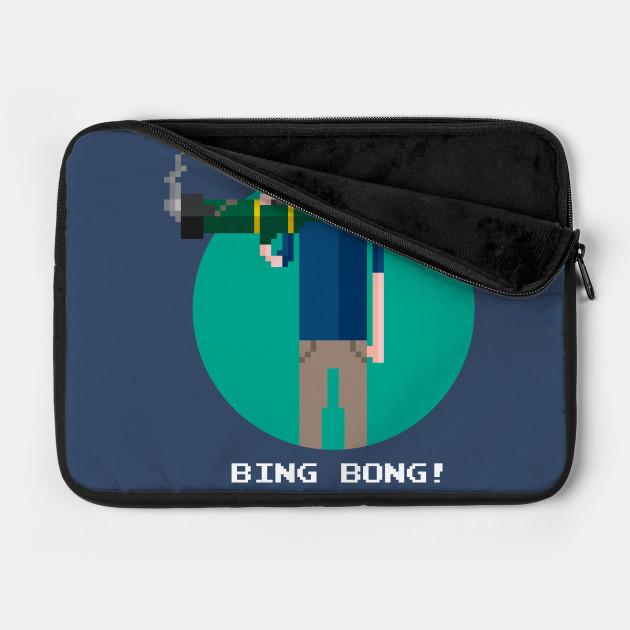 8Bit Bing Bong