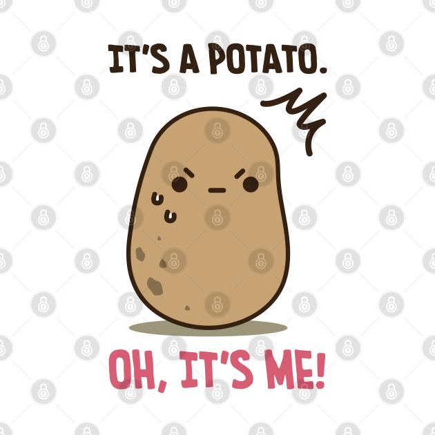 Oh Potato