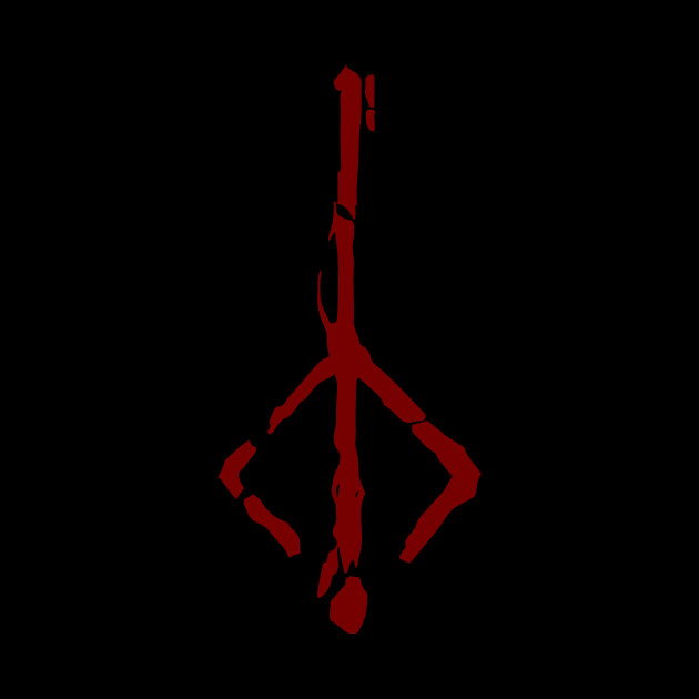 bloodborne hunters mark