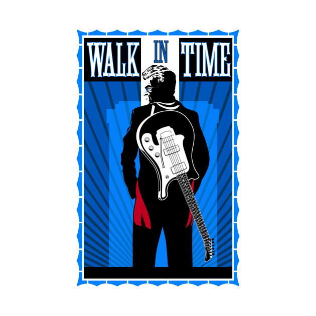 Walk in Time