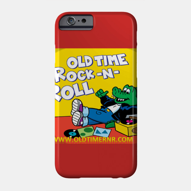 Old Time Rock n Roll T