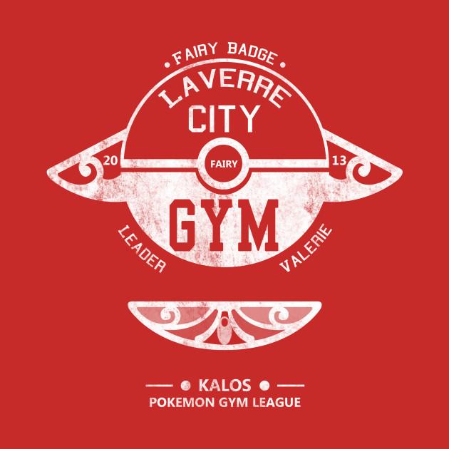 Laverre Gym