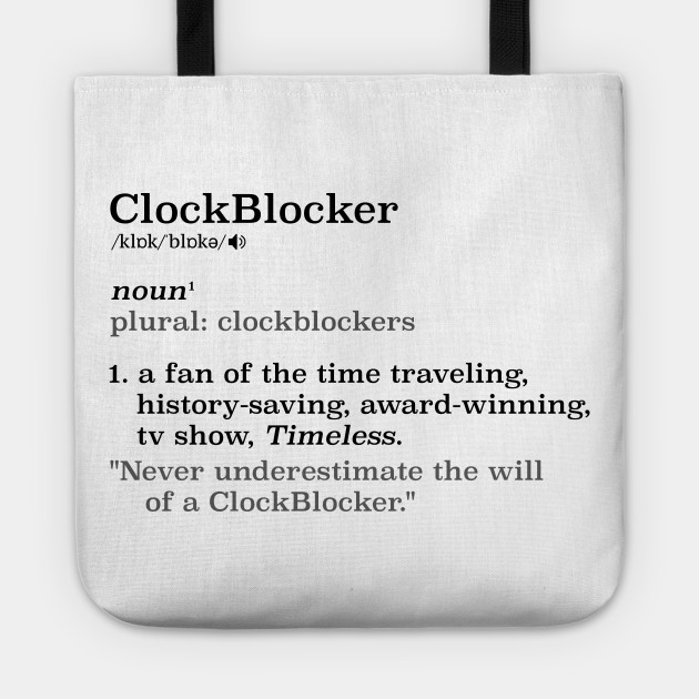 Definition of timeless Timeless Elegance Clockblocker Definition black On Light Tote Teepublic Clockblocker Definition black On Light Timeless Tote Teepublic