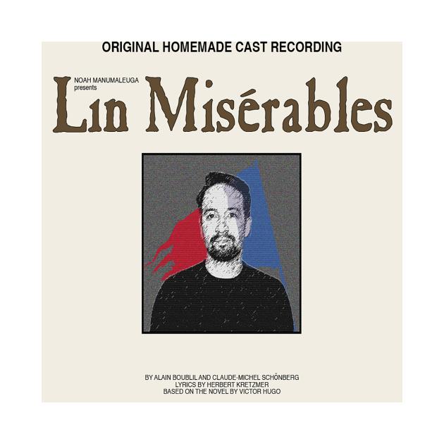 """Lin Miserables"""