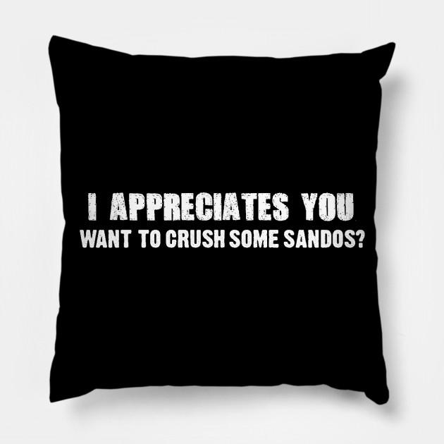 I appreciates you
