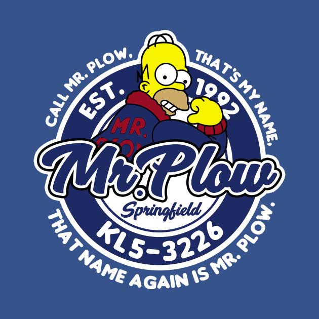 Mr.Plow
