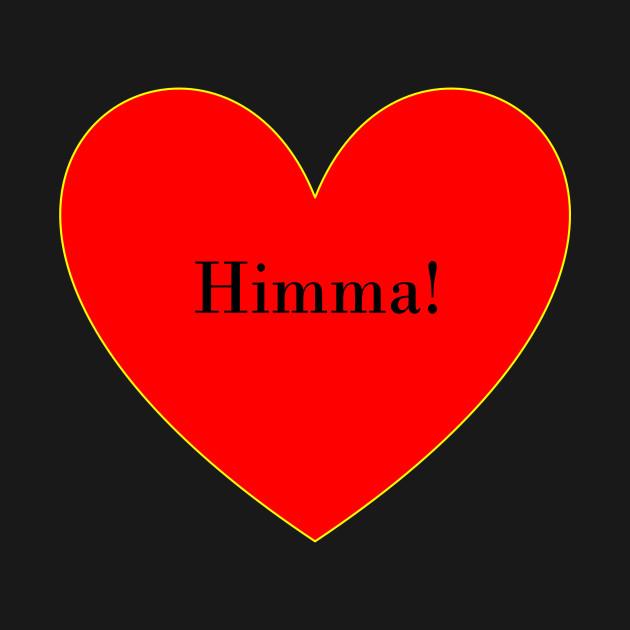 Himma!