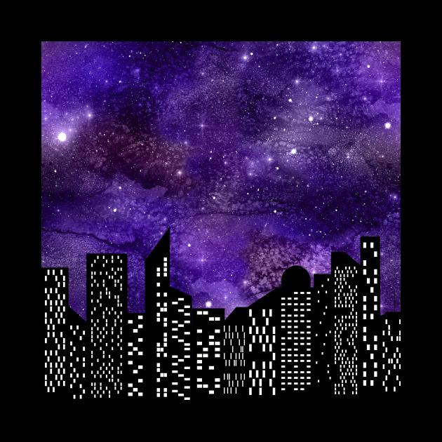 City Nigh