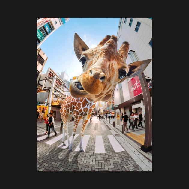 Giraffy
