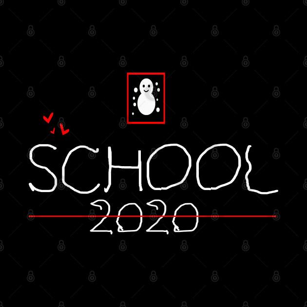 school 2020
