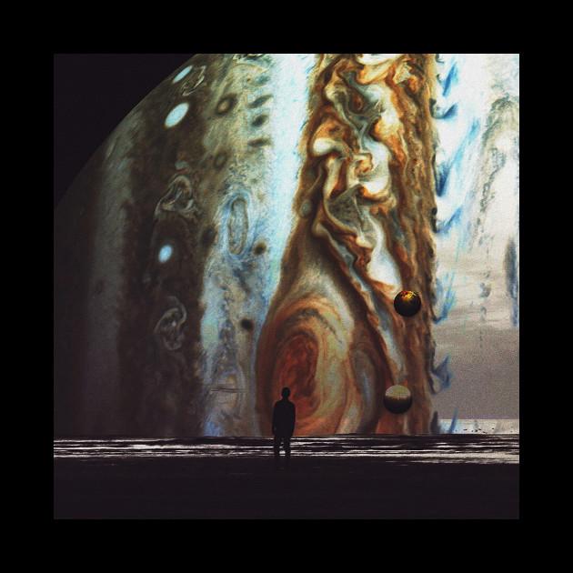 Find me on Ganymede