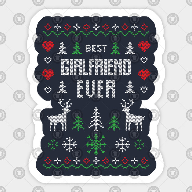 cute gifts for girlfriend christmas