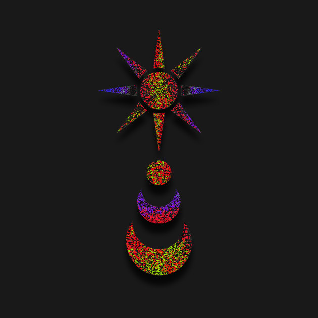 Celestial Singularity