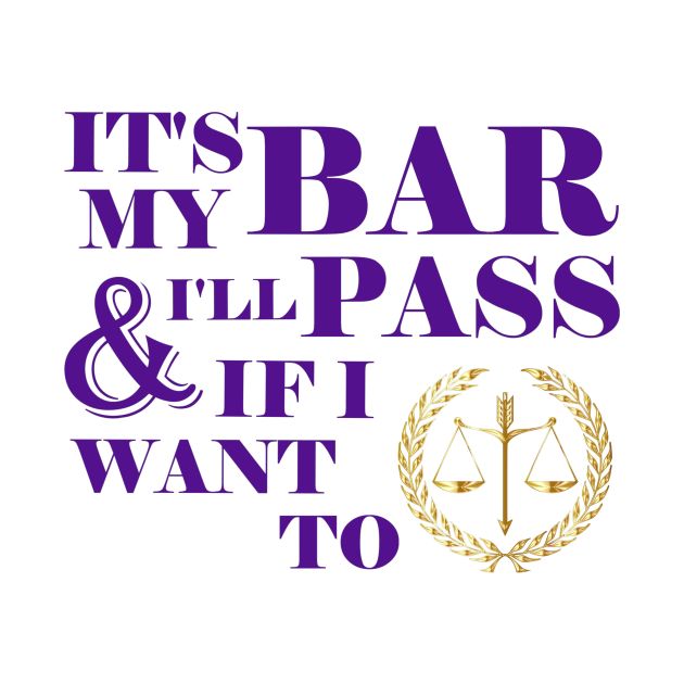 Own the Bar