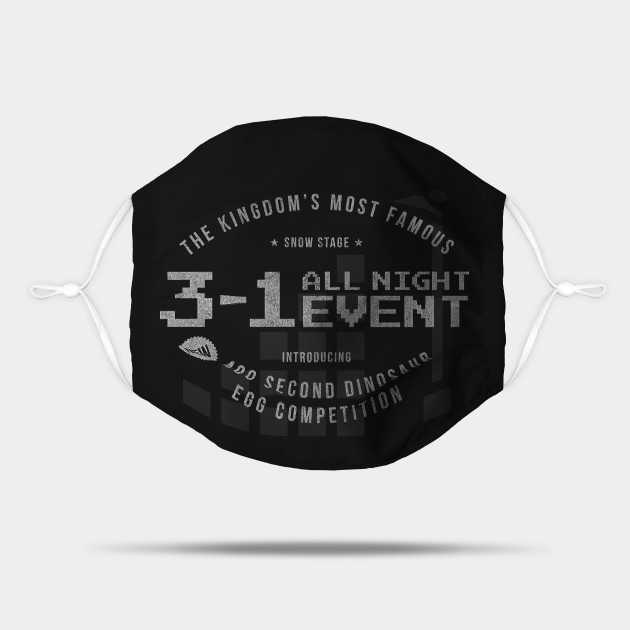 3-1 ALL NIGHT EVENT