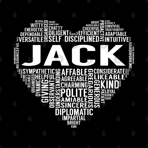 Jack Heart