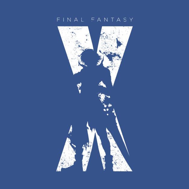 Final Fantasy X - Minimal