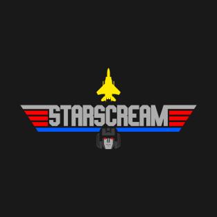 Top Starscream t-shirts