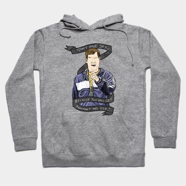 Dont Have Sex Mean Girls Hoodie Teepublic