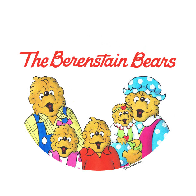 Image result for berenstain bears