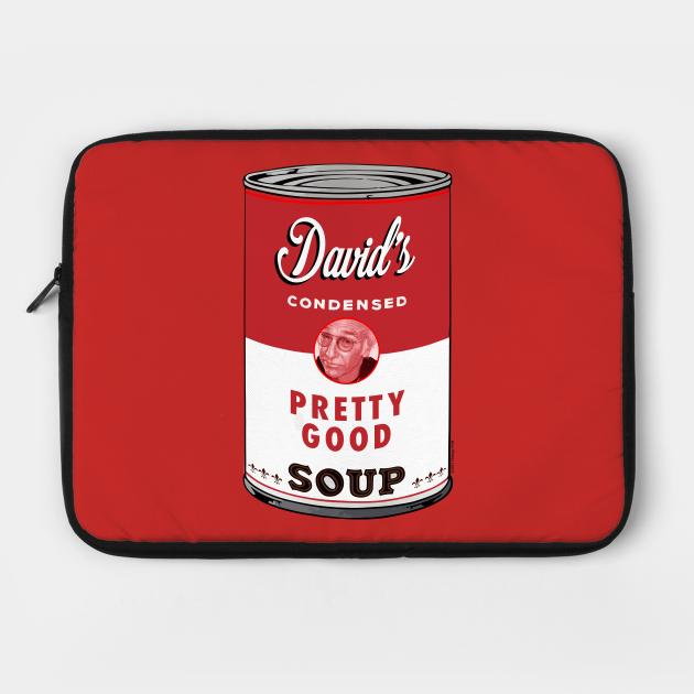 David's Soup