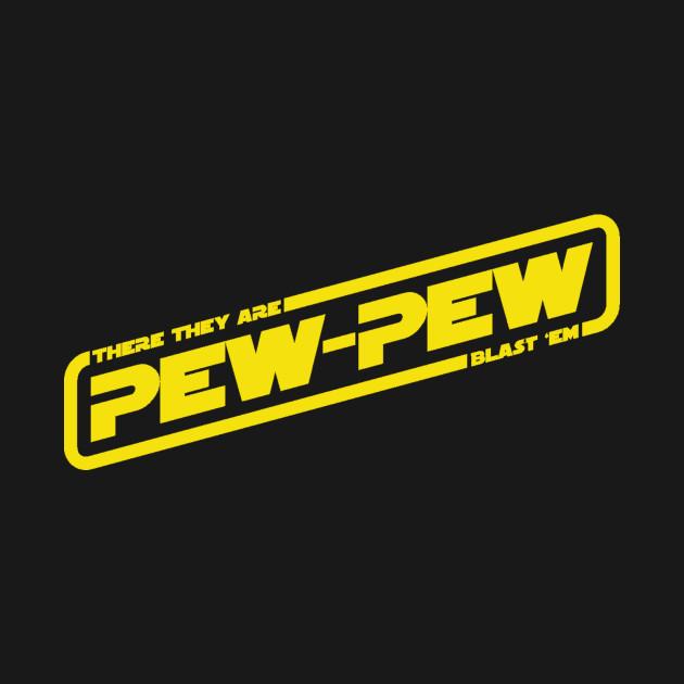 PEW-PEW