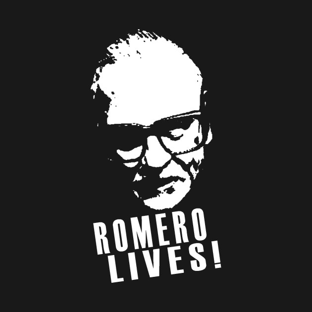 Romero Lives!