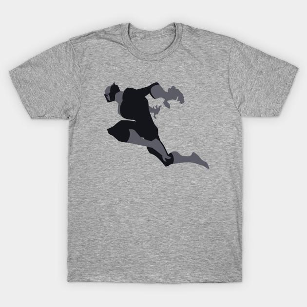 King of Wakanda T-Shirt