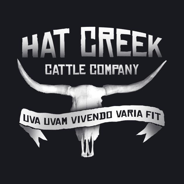 Hat Creek Cattle Company