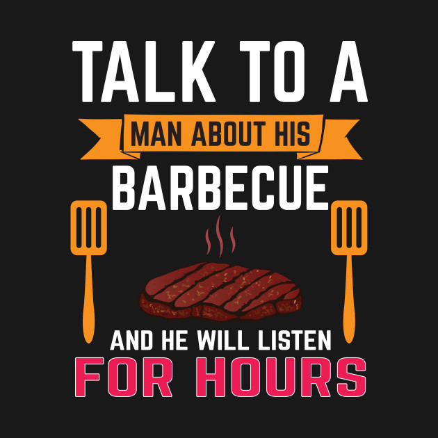 Funny BBQ Grilling Quote