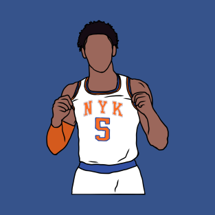 best sneakers 783f0 b80d7 Rj Barrett T-Shirts | TeePublic
