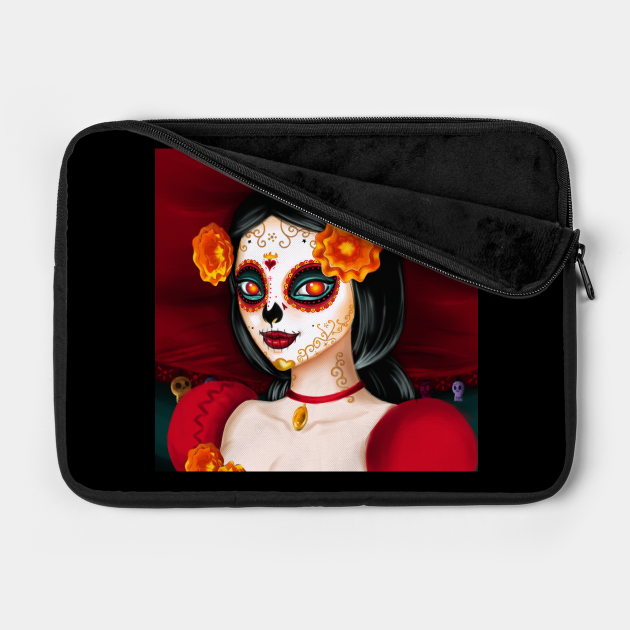 La Muerte from Book of Life