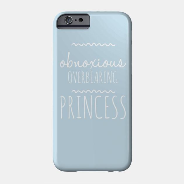 If a guy calls you princess
