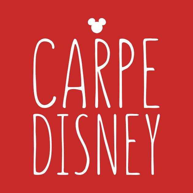 Carpe Disney